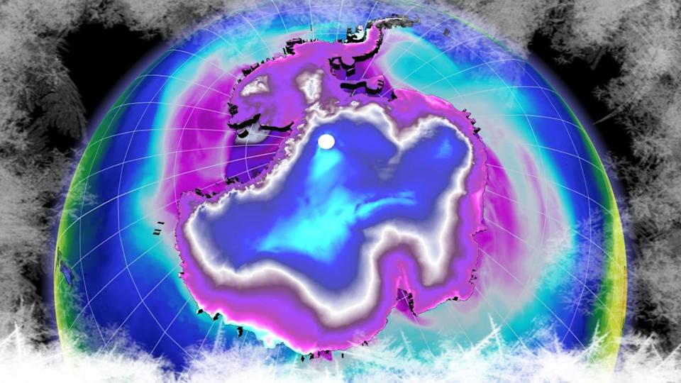 Coldest place on Earth just saw its second chilliest winter on record