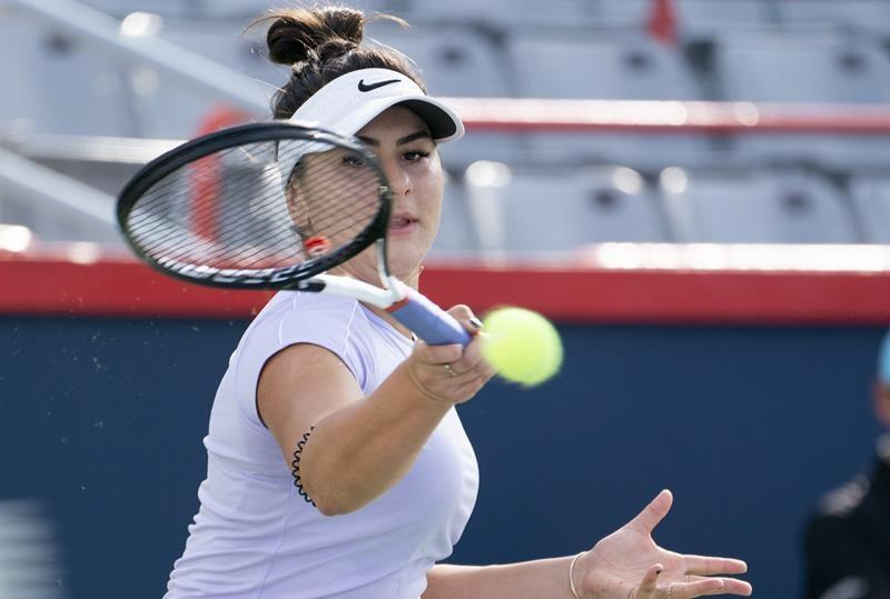Canadian Bianca Andreescu will not play in French Open tournament