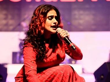 Sona Mohapatra calls Vishal Dadlani hypocrite for criticising Mumbai people for lack of apathy, but not exposing Anu Malik