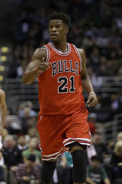 Jimmy Butler (Getty)