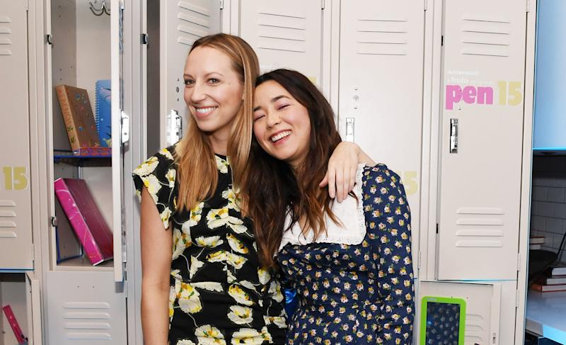 What Pen15 and the rise of middle school stories in television means today