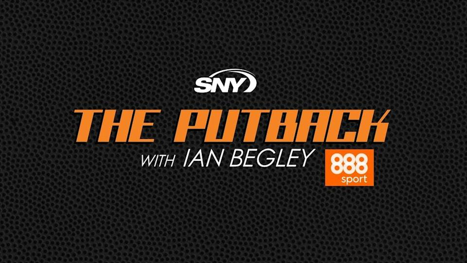 The Putback with Ian Begley Show Banner Sponsored by Bet888 1920x1080