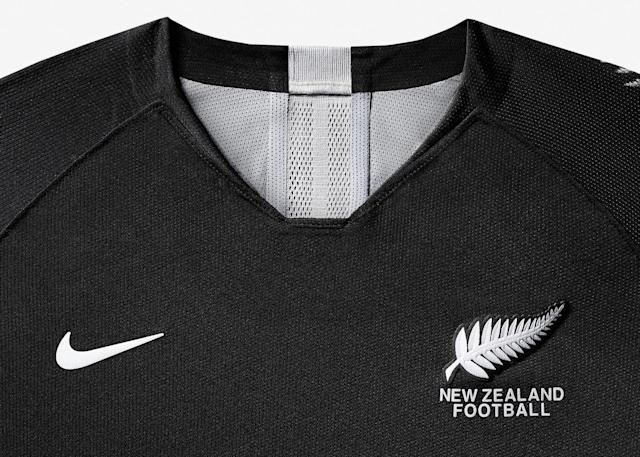 <p>Riley will lead New Zealand into its fourth consecutive world tournament this June, where Football Ferns will wear kits that celebrate New Zealand's endemic silver fern.<br>In Māori legend, the silver fern represents strength, resistance and power. These traits relate to the unique underside of the tree's fronds that reflect under moonlight, creating something akin to a natural nightlight. Thus, they have been celebrated for guiding travelers. </p>