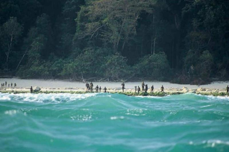 For Safety of Restricted Sentinelese Tribe, Andaman Govt Asks Civil Aviation Ministry to Reroute Flights