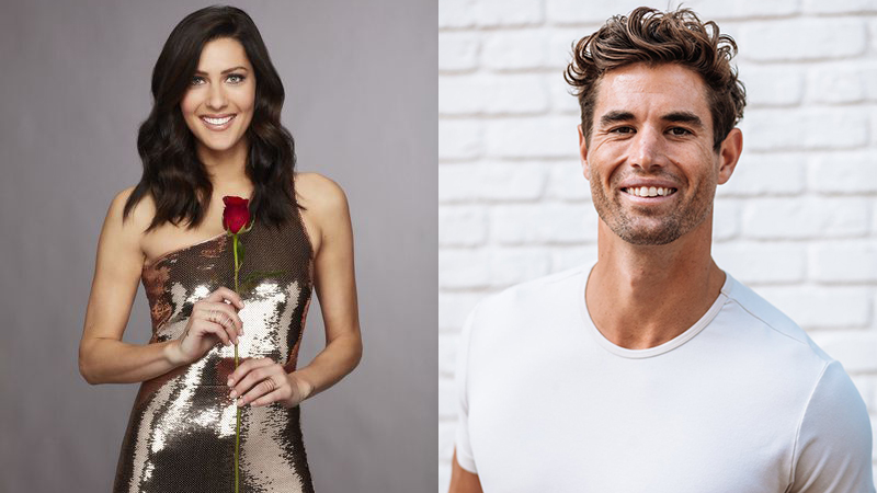 """Becca, Chase, """"Bachelor in Paradise"""" 2021"""