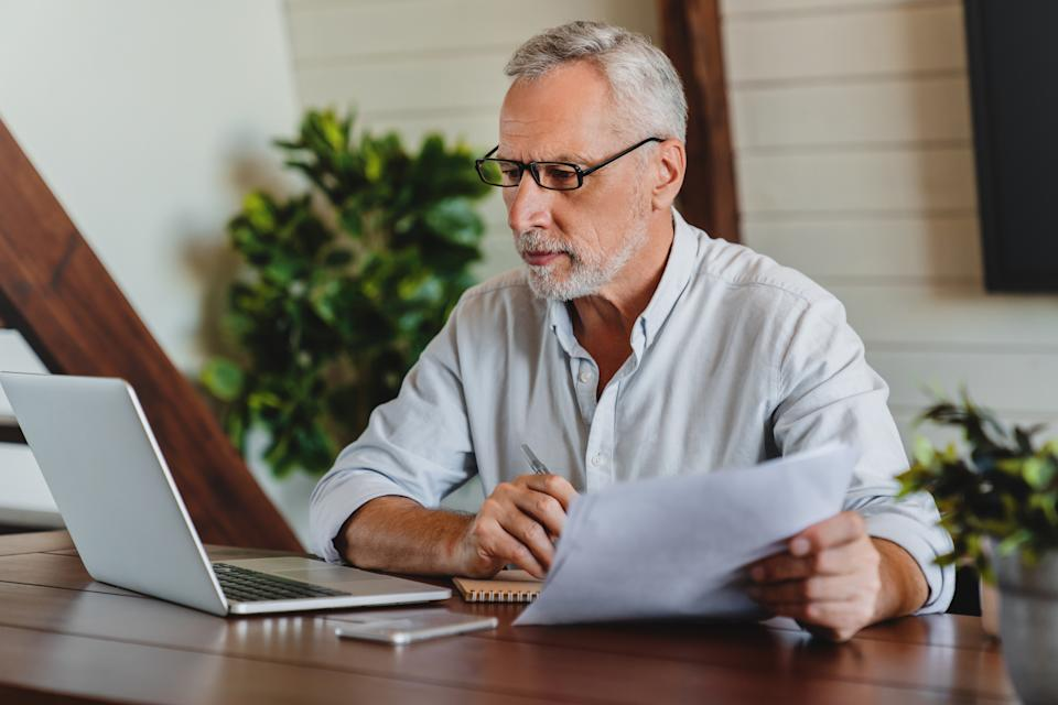 The pandemic has had an impact on how prepared we are for retirement. (Getty Images)