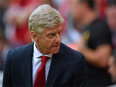 Premier League: Arsene Wenger rules out Arsenal spree despite revenue rise