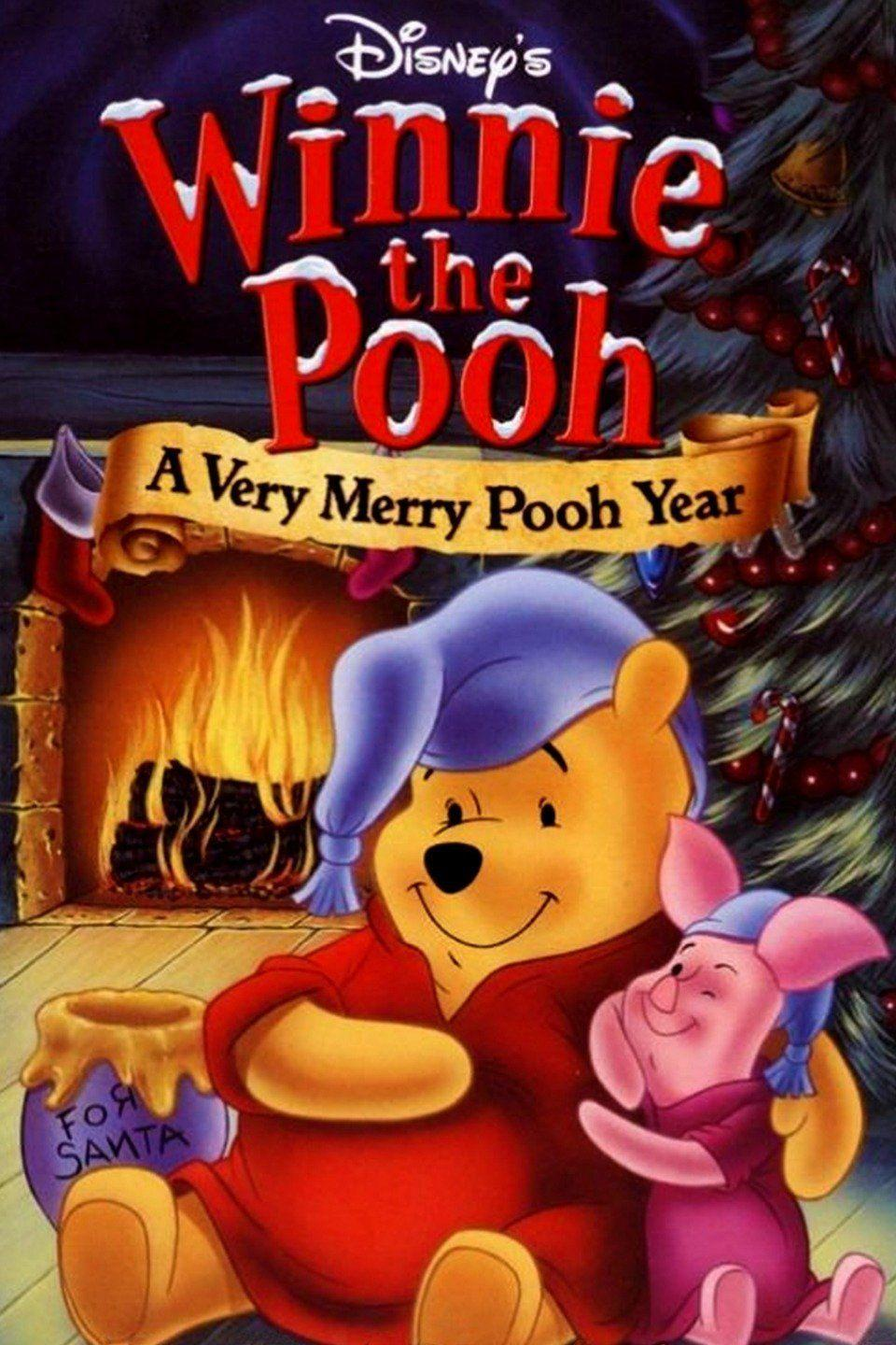 "<p><a class=""link rapid-noclick-resp"" href=""https://go.redirectingat.com?id=74968X1596630&url=https%3A%2F%2Fwww.disneyplus.com%2Fmovies%2Fwinnie-the-pooh-a-very-merry-pooh-year%2F8AgNKkCrq8Oc&sref=https%3A%2F%2Fwww.womansday.com%2Flife%2Fentertainment%2Fg34694772%2Fdisney-christmas-movies%2F"" rel=""nofollow noopener"" target=""_blank"" data-ylk=""slk:STREAM NOW"">STREAM NOW</a></p><p><em>A Very Merry Pooh Year </em>is replete with all the warmth and charm we've come to expect from this series. Whether or not your kids have read the books, watching Pooh celebrate Christmas and New Years with his friends is still a delight.</p>"