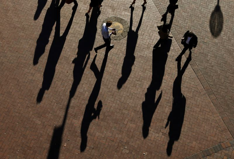 Australian unemployment ticks up in July, jobs surge again