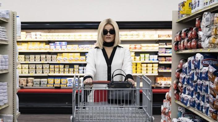 Barbara Crampton in 'Jakob's Wife,' premiering as part of the 2021 South by Southwest Film Festival