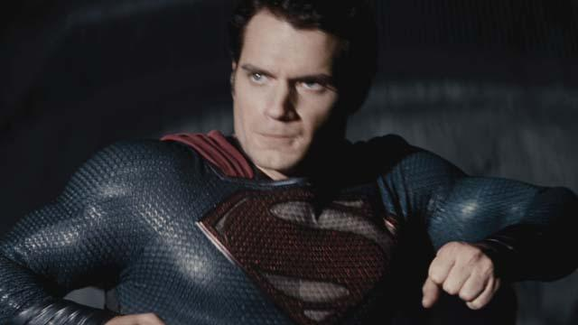 Man Of Steel TV Spot: Greater