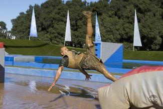 Ratings: 'Wipeout' Pushes ABC to Overall Win