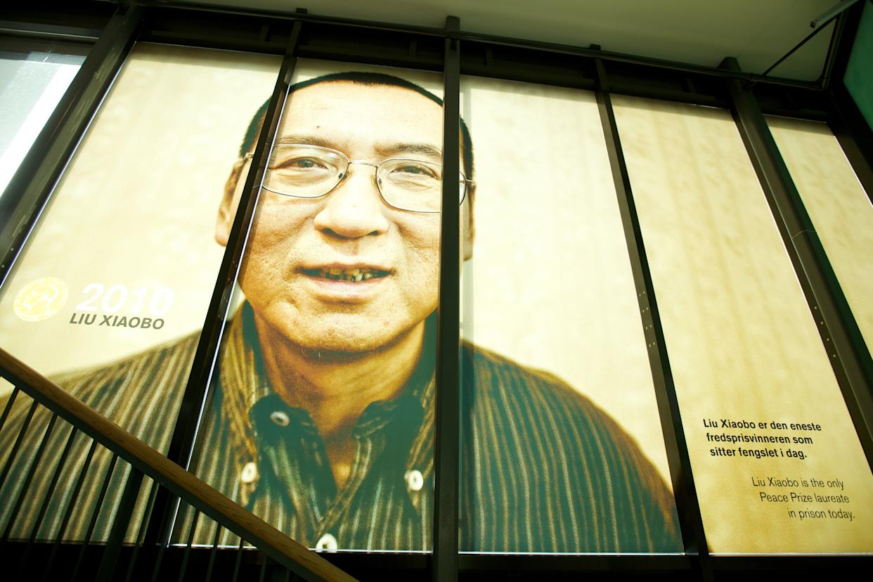 Nobel Peace Prize laureate and political dissident Liu Xiaobo died on July 13, 2017 after almost a decade of imprisonment by the Chinese government. He was 61.