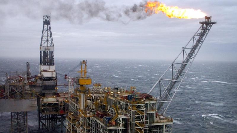 North Sea industry can play significant role in greener future, report claims