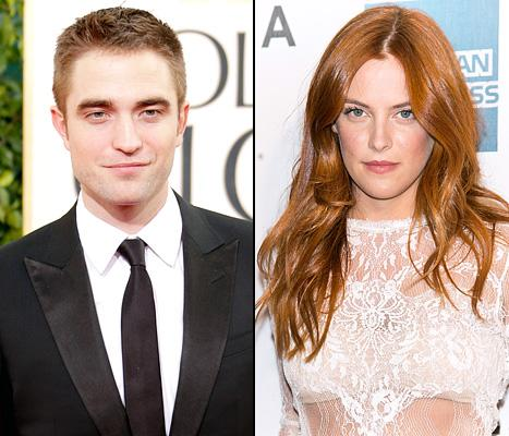Robert Pattinson Not Dating Riley Keough, Her Rep Confirms