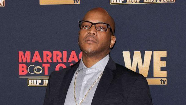 PHOTO: Rapper Styles P attends the premiere of WE TV's 'Marriage Boot Camp: Hip Hop Edition' at Liaison Restaurant, Feb. 4, 2020, in Los Angeles. (Paul Archuleta/Getty Images, FILE)
