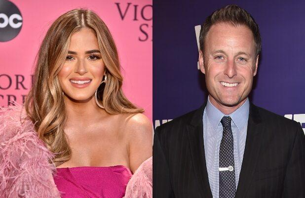 JoJo Fletcher Temporarily Takes Over as 'Bachelorette' Host While Chris Harrison Quarantines