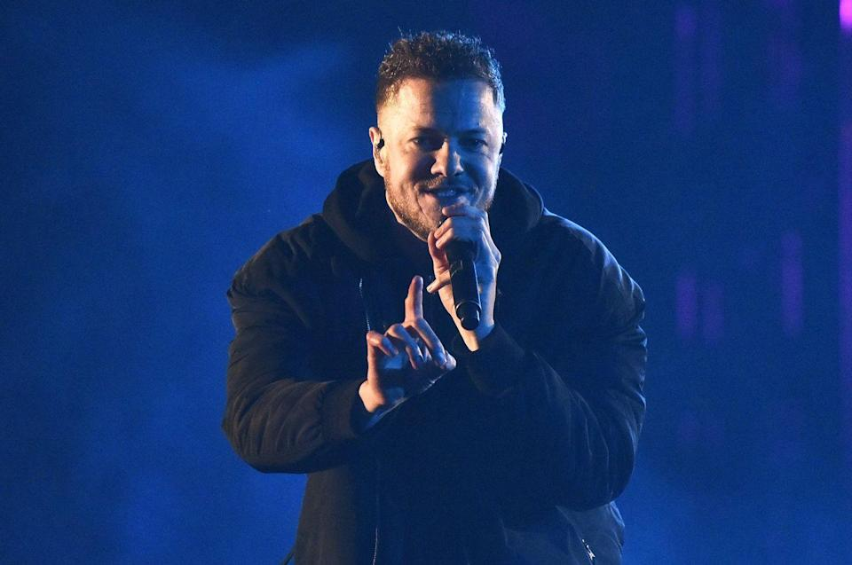 """<p>If you've turned a radio on over the past five years, it's incredibly likely that you're familiar with the work of <a href=""""https://blog.scoutingmagazine.org/2014/04/08/imagine-dragons-lead-singer-dan-reynolds-is-an-eagle-scout/"""" rel=""""nofollow noopener"""" target=""""_blank"""" data-ylk=""""slk:Eagle Scout"""" class=""""link rapid-noclick-resp"""">Eagle Scout</a> Dan Reynolds. As the lead singer of Imagine Dragons, he's performed hits like """"Radioactive"""" and """"Thunder"""" on stages across the globe, many of them benefit shows for worthy causes.</p>"""