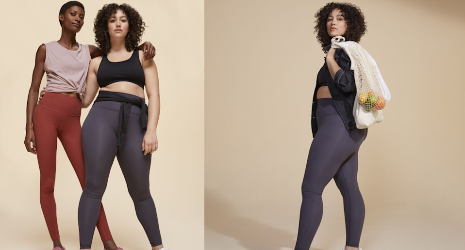 Images courtesy of Everlane.