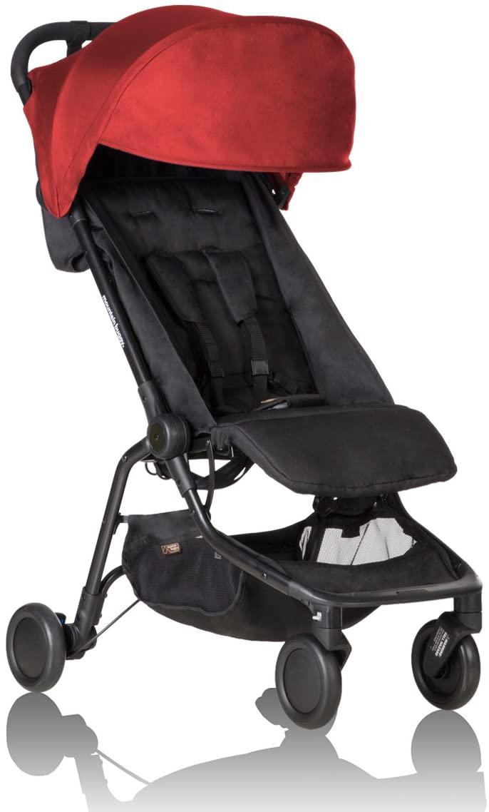 Save $70 on the Mountain Buggy Nano - one of Amazon's early Prime Day deals.