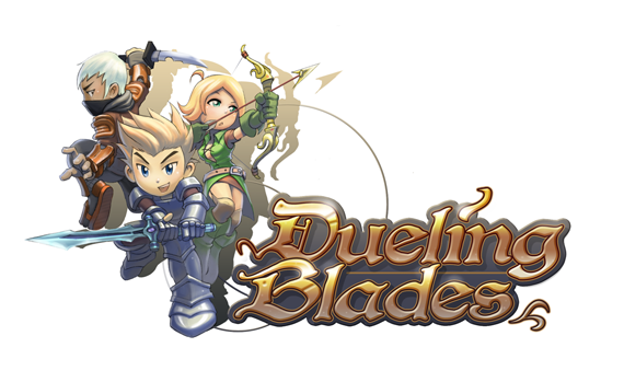 Dueling Blades