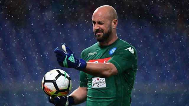 "​Milan sporting director Massimiliano Mirabelli has confirmed that his club will sign former ​Liverpool goalkeeper Pepe Reina on a free transfer this summer. Reina, who turns 36 in August, will be leaving ​Napoli upon the expiration of his contract on 30 June. #ACMilan sporting director Massimiliano Mirabelli confirms they'll sign #Napoli's Pepe Reina on a free transfer - ""we need people with experience"". https://t.co/bWp5d171A8 pic.twitter.com/buWSDCtQIx — footballitalia (@footballitalia) May..."