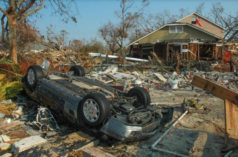 August 20th, 2009 - 1 Day, 1 Province, 19 Tornadoes