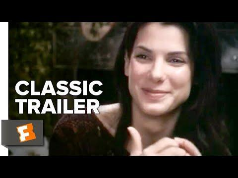 """<p>Any movie set in Chicago is bound to take advantage of how cold it gets there, and <em>While You Were Sleeping </em>is a great example of that—and Chicago itself is a character in the movie. After an unlucky streak in love, a hopelessly romantic Chicago Transit Authority worker Lucy (Sandra Bullock) saves her long-time crush, Peter from being hit by an oncoming train and doctors say he's in a coma. One misinterpreted comment later and Peter's family is under the assumption that Lucy is his fiancée (even though she and Peter have never actually even spoken), and they welcome her into their world with open arms. Only problem? She starts to develop feelings for Peter's brother (Bill Pullman). Take in all the winter greatness here in this classic romantic comedy.</p><p><a class=""""link rapid-noclick-resp"""" href=""""https://www.amazon.com/While-Were-Sleeping-Bill-Pullman/dp/B003QS64XU?tag=syn-yahoo-20&ascsubtag=%5Bartid%7C10058.g.23305370%5Bsrc%7Cyahoo-us"""" rel=""""nofollow noopener"""" target=""""_blank"""" data-ylk=""""slk:WATCH IT"""">WATCH IT</a></p><p><a href=""""https://www.youtube.com/watch?v=nsJxyUvkB_E"""" rel=""""nofollow noopener"""" target=""""_blank"""" data-ylk=""""slk:See the original post on Youtube"""" class=""""link rapid-noclick-resp"""">See the original post on Youtube</a></p>"""