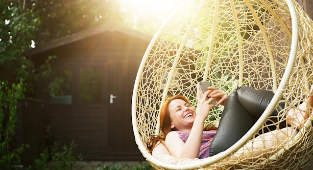 Does your garden need a revamp? We have found the best garden furniture. (Getty Images)