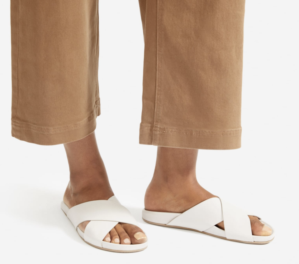 Style and function. (Photo: Everlane)