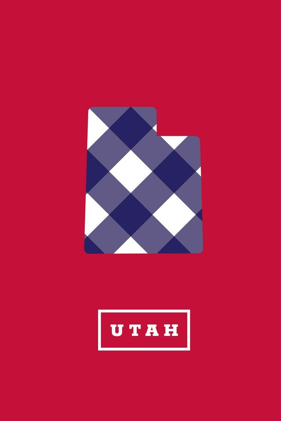 """<p>•It's red or blue on game day.</p><p>•You've made <a href=""""http://www.countryliving.com/food-drinks/a40938/cheesy-funeral-potatoes/"""" rel=""""nofollow noopener"""" target=""""_blank"""" data-ylk=""""slk:funeral potatoes"""" class=""""link rapid-noclick-resp"""">funeral potatoes</a> for a gathering (and it wasn't necessarily a <a href=""""http://www.countryliving.com/life/g4513/unspoken-funeral-etiquette-rules/"""" rel=""""nofollow noopener"""" target=""""_blank"""" data-ylk=""""slk:funeral"""" class=""""link rapid-noclick-resp"""">funeral</a>).</p><p>•You always go to the parade and see fireworks for <a href=""""https://en.wikipedia.org/wiki/Pioneer_Day_(Utah)"""" rel=""""nofollow noopener"""" target=""""_blank"""" data-ylk=""""slk:Pioneer Day"""" class=""""link rapid-noclick-resp"""">Pioneer Day</a>.</p>"""