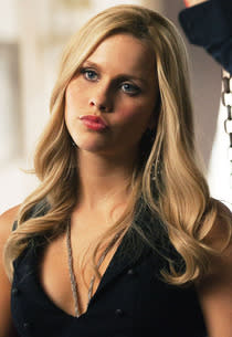 Claire Holt | Photo Credits: Bob Mahoney/The CW