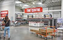 <p>Costco allows you to take advantage of a sale price even if you already bought it at full price. If an item you purchased goes on sale up to 30 days after your purchase, you can bring your item back and be refunded the difference between the full price and the sale price.</p>