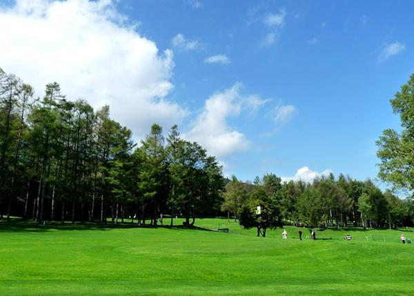 The rules of Park Golf are simple. Can be enjoyed by young and old alike