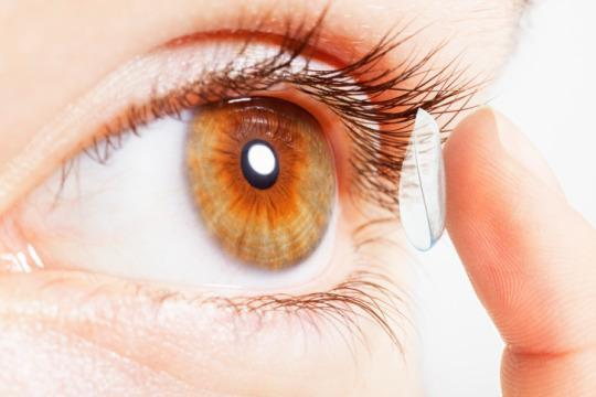 d4214309e1c Study Shows How Contact Lenses Can Affect Your Appearance Over Time