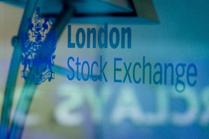 London's benchmark FTSE 100 index advanced 0.3 percent to 7,366.50 points, boosted by share price gains for heavyweight miners