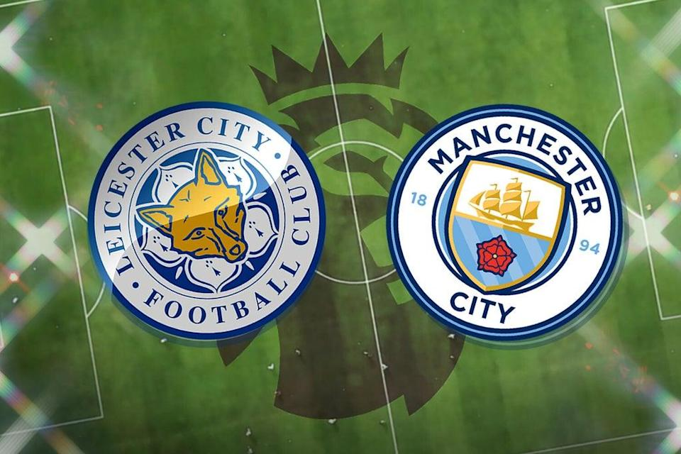 Leicester host Manchester City at the King Power Stadium  (ES Composite)