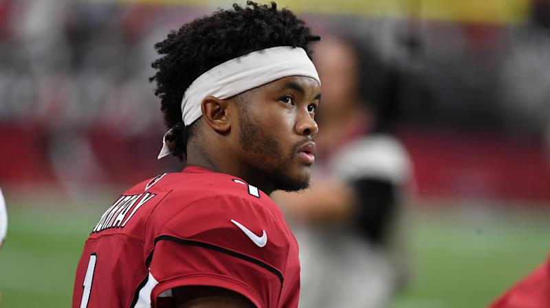 Is Kyler Murray Worthy Of Overall QB1 Hype?