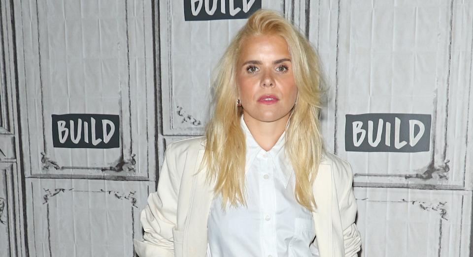 Paloma Faith has revealed she sticks to unisex 'Play-Doh and gardening' for her child's playtime [Image: Getty]