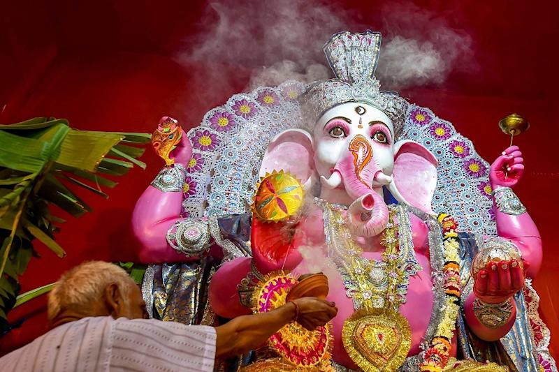 Angarki Chaturthi 2019: Why Devotees Fast for Lord Ganesha on This Day