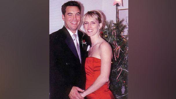 PHOTO: Scott Peterson and his former girlfriend Amber Frey in this undated file photo. (Modesto Police Dept/ZUMA Press via Newscom)
