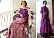 <p>For bridesmaids, look at silhouettes which are easy to wear so that you can glide through the wedding in a comfortable manner and fulfill all bridesmaid chores without difficulty. </p>
