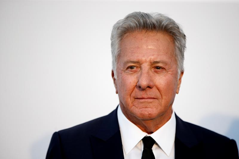 <strong>Dustin Hoffman</strong>