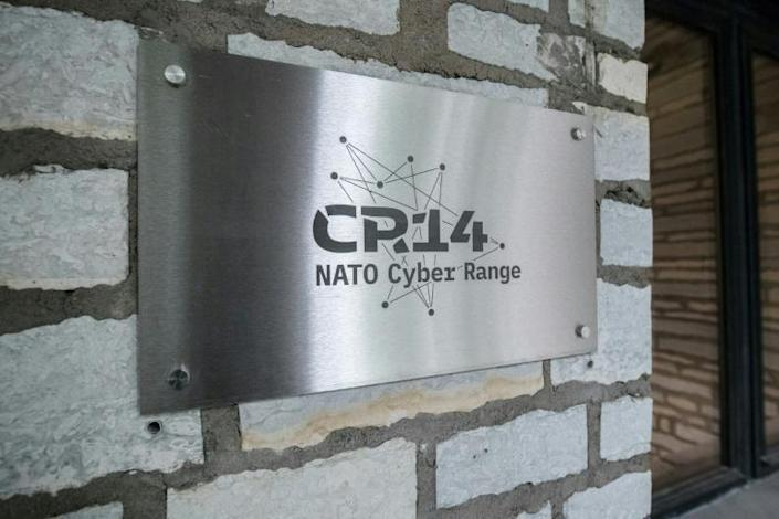 The NATO Cyber Range CR14 centre was set up after a series of cyber attacks on Estonian websites in 2007