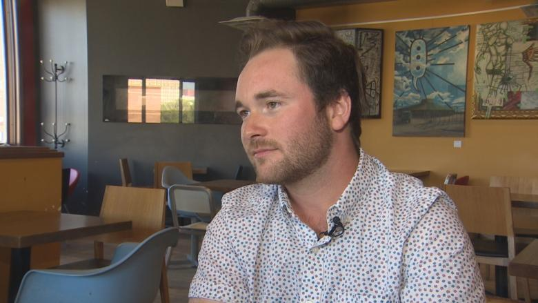 Bitcoin surge leads to expansion for Sherwood Park business owner