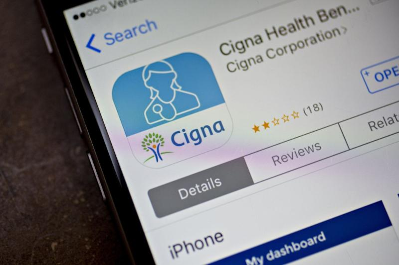 Cigna Is Selling Bonds to Finance Express Scripts Deal