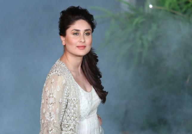 Kareena Kapoor Khan, Kareena Kapoor Khan weight loss