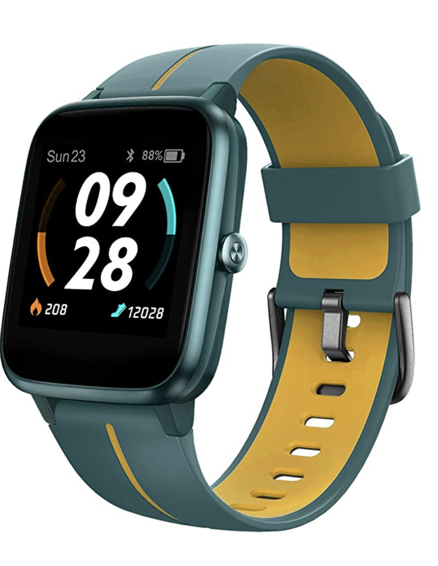 UMIGIDI Umatch3 Smart Watch - Amazon, $57 (originally $70)