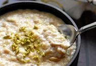 """<p><a href=""""https://www.thedailymeal.com/best-recipes/instant-pot-indian-rice-pudding-dessert-breakfast?referrer=yahoo&category=beauty_food&include_utm=1&utm_medium=referral&utm_source=yahoo&utm_campaign=feed"""" rel=""""nofollow noopener"""" target=""""_blank"""" data-ylk=""""slk:Rice pudding"""" class=""""link rapid-noclick-resp"""">Rice pudding</a> is one of the many <a href=""""https://www.thedailymeal.com/best-recipes/instant-pot-beginners-20-essential-recipes-0?referrer=yahoo&category=beauty_food&include_utm=1&utm_medium=referral&utm_source=yahoo&utm_campaign=feed"""" rel=""""nofollow noopener"""" target=""""_blank"""" data-ylk=""""slk:recipes you can make using an Instant Pot"""" class=""""link rapid-noclick-resp"""">recipes you can make using an Instant Pot</a>, and Connecticut is searching for ways to make this sweet and filling dessert.</p>"""