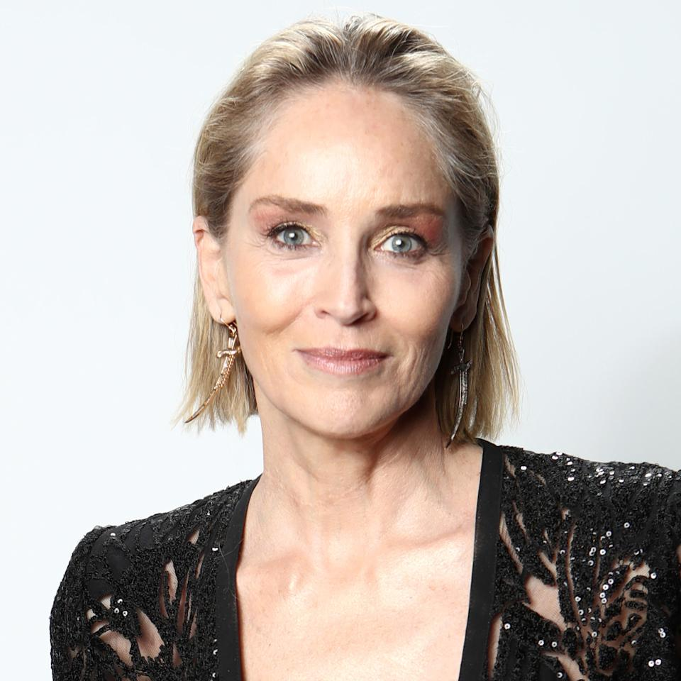 Sharon Stone (Rich Polk / Getty Images for IMDb)